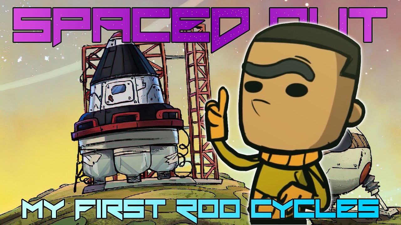 How Good Is It? My Thoughts After 200 Cycles of Spaced Out DLC Oxygen Not Included