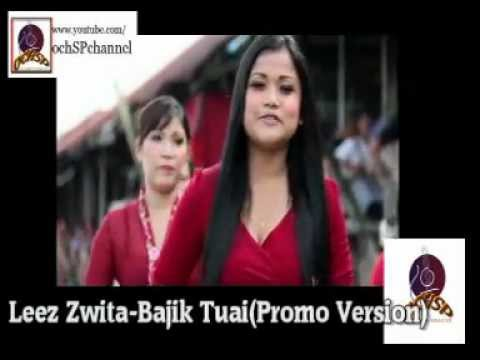 Leez Zwita - Bajik Tuai (promo version)