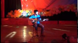Xuân Dũng guitar - Bản tình ca đầu tiên