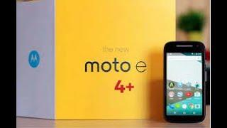 هواتف موتورولا الجديدة مواصفات عالية وبسعر مميز / مراجعة Moto e4/ Moto e4 Plus