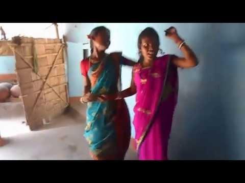Santali Funny Video HD
