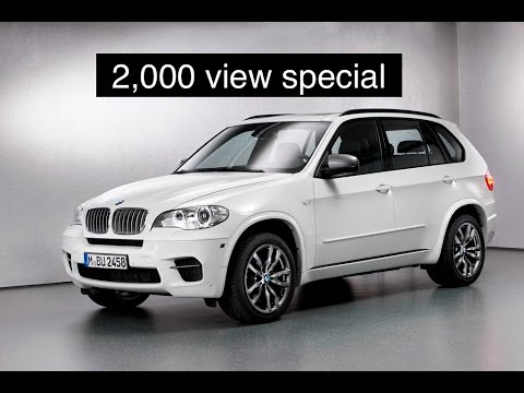 2013 bmw x5 35i review youtube. Black Bedroom Furniture Sets. Home Design Ideas