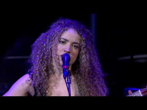 """Tal Wilkenfeld- """"Corner Painter"""" Opening for """"The Who"""" at Capital One Arena"""