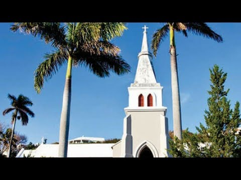 Bermuda Abolishes Same-Sex Marriage