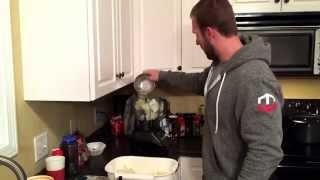 How To Make Cauliflower Mashed Potatoes Thomas Cox Mealfit