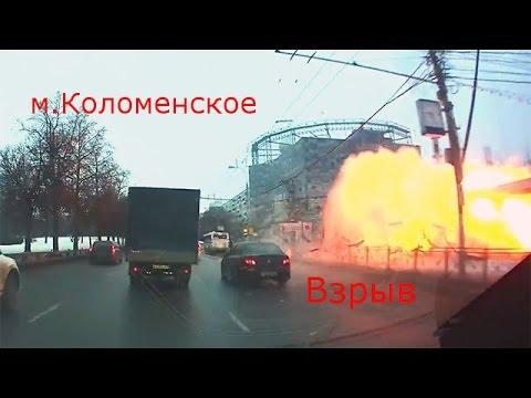 Как доехать на метро до смотровой площадки Воробьёвых гор