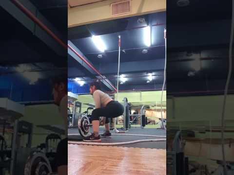 Sexy Fitness: Booty Features, Butt Constructing, Mass that Ass, Senaman Mengencang/Membesar Punggung