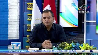 (EN VIVO) Revista En Vivo con Alberto Mora, jueves 5 de diciembre 2019