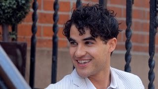 Talk Stoop featuring Darren Criss