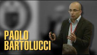 Summit Scienze Motorie: Paolo Bartolucci