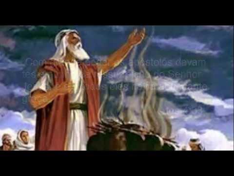 Levítico - O Significado dos Sacrifícios  - Pate 2