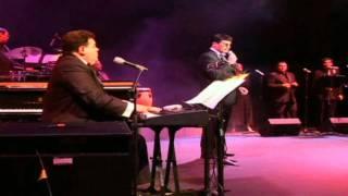 Richie Ray y Bobby Cruz - El Mulato (En Concierto)