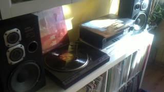 """MUSÉE MÉCANIQUE """"Our Changing Skins"""" - Vinyl LP - 33rpm."""
