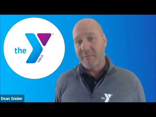 Dean Snider, CEO Skagit Valley YMCA