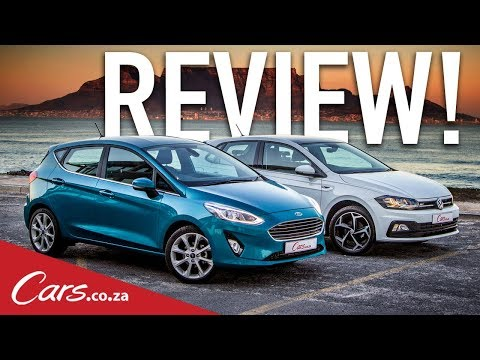 New Volkswagen Polo vs New Ford Fiesta Review | Detailed Comparison