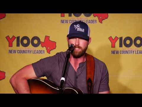 "Riley Green ""In Love By Now"" acoustic Live at Y100 August 16, 2018 Mp3"