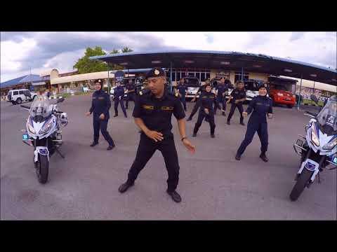 Free Download Panama Dance Challenge - Jpj Perlis Mp3 dan Mp4