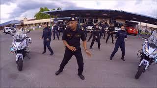 Panama Dance Challenge - JPJ PERLIS