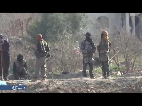 مقتل 5 متظاهرين برصاص قسد في مخيم الهول شرق الحسكة - سوريا  - نشر قبل 14 ساعة