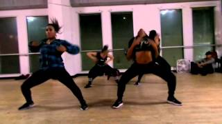 Tiësto & Oliver Heldens ft  Natalie La Rose   The Right Song   Choreography by Viet Dang