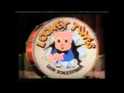 Looney Tunes 1930-1969