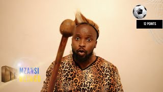 I BLEW IT Kaizer Chiefs - How to Lose 12 Points (Skits By Sphe)