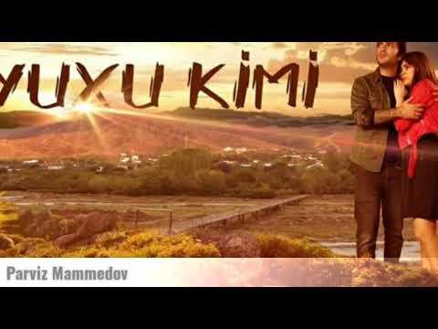 Yuxu Kimi (soundtrack)