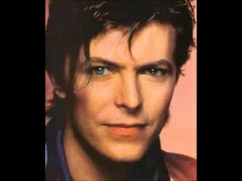 David Bowie  Breaking Glass Live