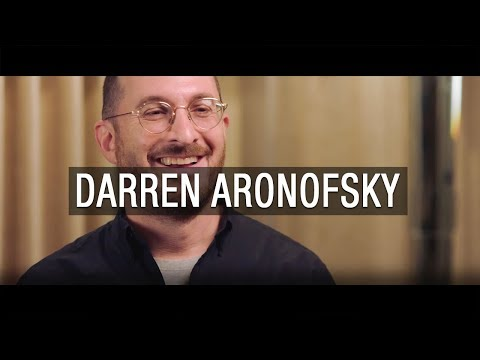 Darren Aronofsky: Making Mother, why there's no music and other ...