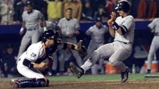 2000 World Series, Game 5: Yankees @ Mets