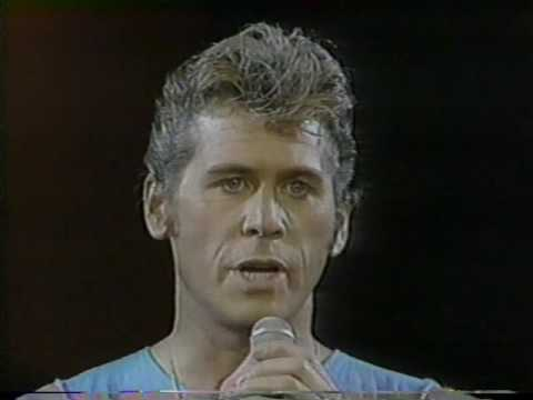 Barry Bostwick--Alone At a Drive-in Movie, Grease, 1982 TV