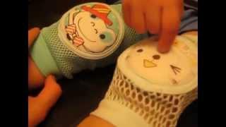 Детские наколенники(, 2014-07-02T04:51:36.000Z)