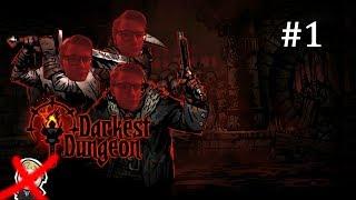 Darkest Dungeon with Da9L - #1