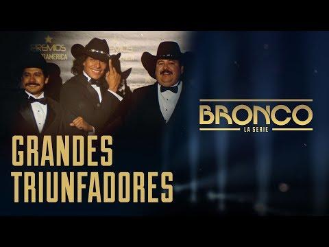 Bronco la Serie - Episodio 6 | GRANDES TRIUNFADORES