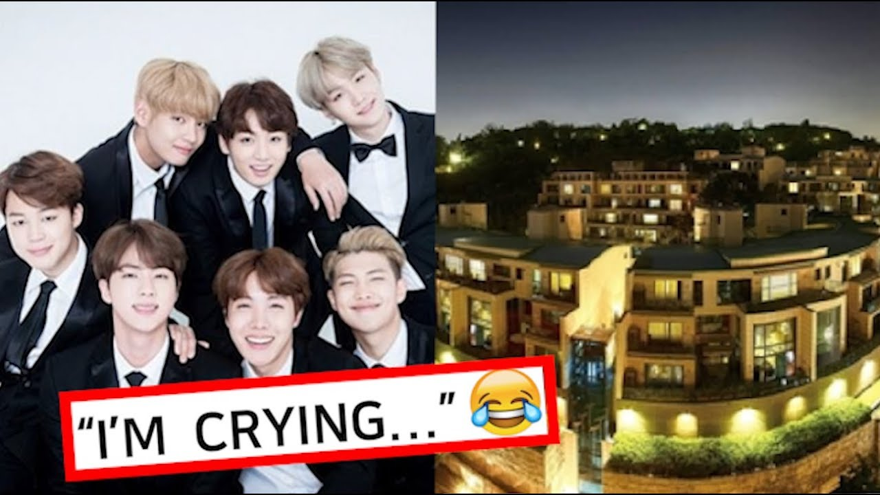 Why All BTS Members Still Live Together? From Unknown to WorldStar