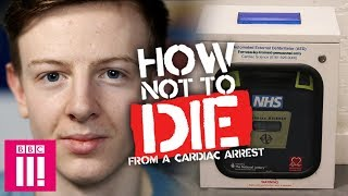 How Not To Die From A Cardiac Arrest