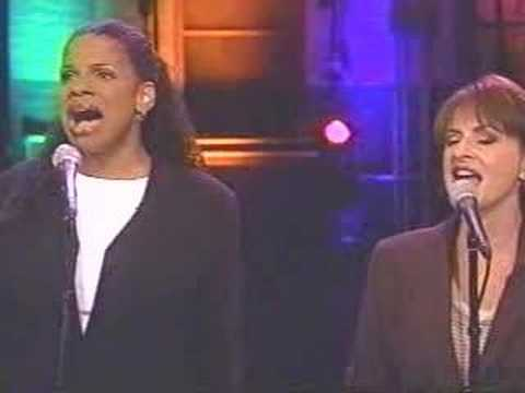 The Patti LuPone Audra McDonald Duet