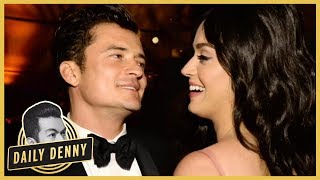 Katy Perry and Orlando Bloom Building a New,