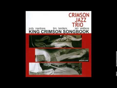 Crimson Jazz Trio Full Album