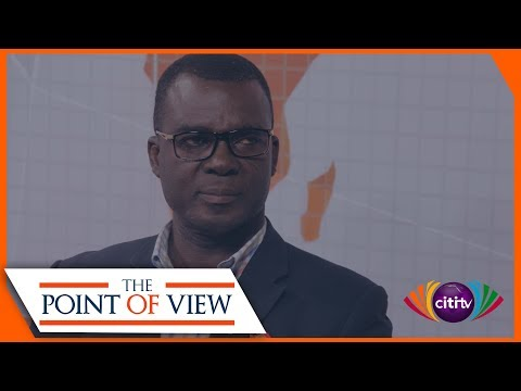 Point of View: The state of Ghana's road [Phase 2]