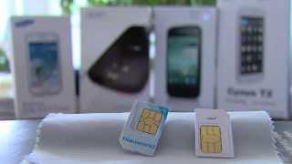 Smartphone mit DUAL SIM - So einfach geht es ! ►► notebooksbilliger.de