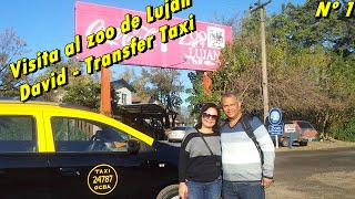 Tour por el zoo Lujan con la familia Aguilar
