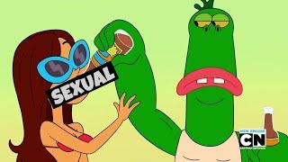Top 5 Glume SEXUALE din Unchiul Bunic