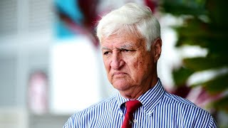 'When you have a national crisis, you don't play politics' as Bob Katter calls for bipartisan approa
