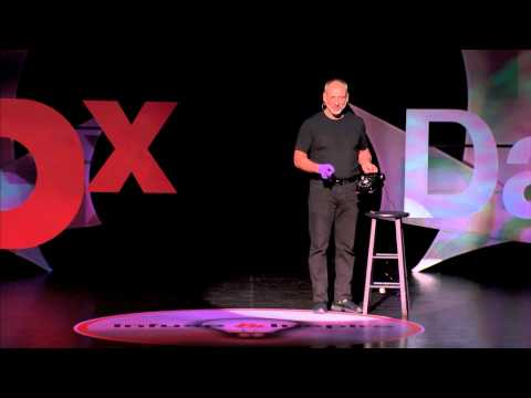 Your doctor is calling: David Shuster, M.D. at TEDxDayton