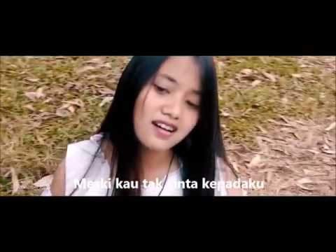 RISALAH HATI - LIRIK VIDEO (COVER) BY HANIN DHIYA