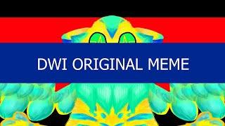 DWI // ORIGINAL MEME // LAZY