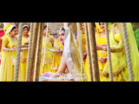 Prem Ratan Dhan Payo - Trailer