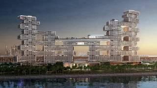 Own The Horizon At The Royal Atlantis Residences