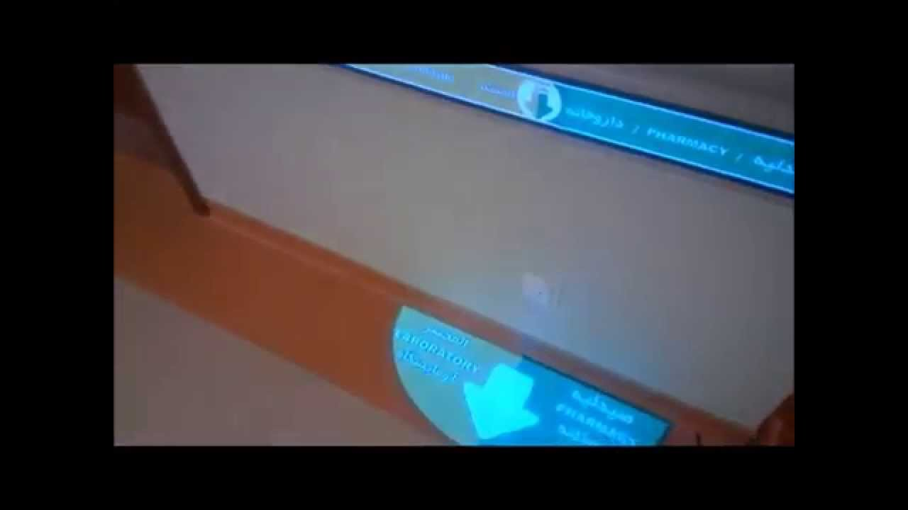 Biggest Project in the History of Electroluminescent Technology-El Posters/El Panels & Biggest Project in the History of Electroluminescent Technology-El ... azcodes.com